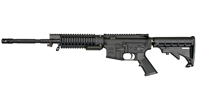 AR Rifles Pistols 2016 Windham Weaponry RCMS-4