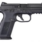 Mid- Full-Sized Handguns 2016 FN America FNS Series
