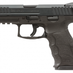 Mid- Full-Sized Handguns 2016 Heckler & Koch VP40
