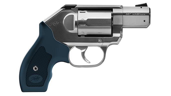 Mid- Full-Sized Handguns 2016 Kimber K6s