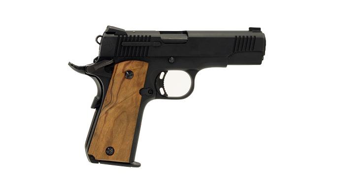 Mid- Full-Sized Handguns 2016 Llama Micro Max