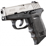 Mid- Full-Sized Handguns 2016 SCCY CPX-3
