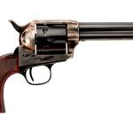 Mid- Full-Sized Handguns 2016 Taylor's Short Stroke Revolvers