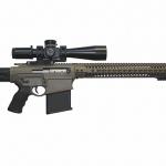 SHOT Show 2016 Maxim Firearms B7075 & B7075-30