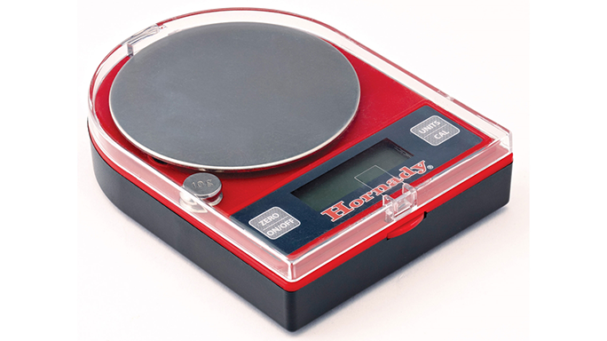Reloading 2016 Hornady G2-1500 Electronic Scale