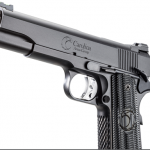 SHOT Show 2016 Carolina Arms Group Trenton Tactical 1911