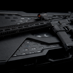 SHOT Show 2016 rifles 2A Armament BLR-16