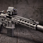 SHOT Show 2016 rifles AXTS Weapons Systems MI-T300