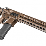 SHOT Show 2016 rifles Daniel Defense DDM4 ISR