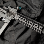 SHOT Show 2016 rifles Desert Design & Development D3-9SD