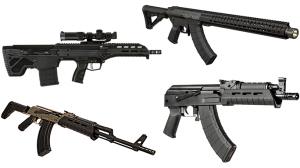 2016 Firepower: 19 New Cutting-Edge Rifles