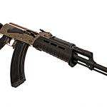 SHOT Show 2016 rifles SMI AK Storm