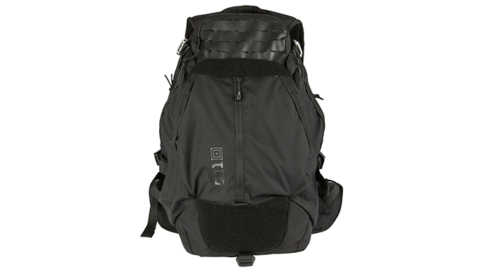SHOT Show 2016 Tactical Training Gear 5.11 Tactical Havoc 30 Backpack