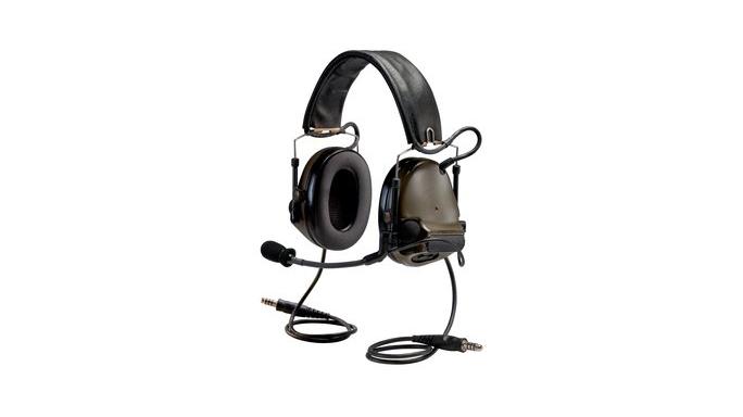 SHOT Show 2016 Tactical Training Gear Peltor ComTac Headsets