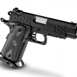 STI Hex DS 4.0 Pistol