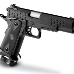 STI Hex DS 5.0 Pistol