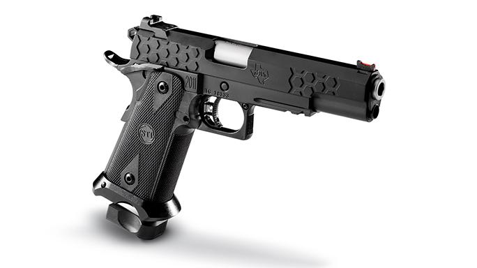 STI Hex DS 5.0 Pistol