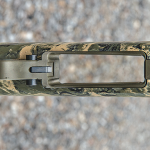McMillan Adjustable A3-5 stock bottom