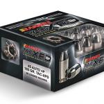 Barnes TAC-XPD Ammo 2016