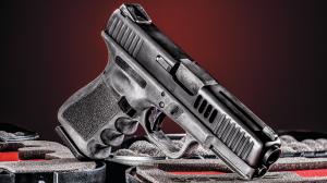 GlockStore G19 GSPC Stealth Melt