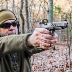 GlockStore G34 GSPC Signature Series Pistol lead