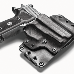 Special Weapons 2016 Sig Sauer Legion Series holster