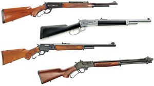 Top 9 Big-Bore Lever-Action Rifles 2016