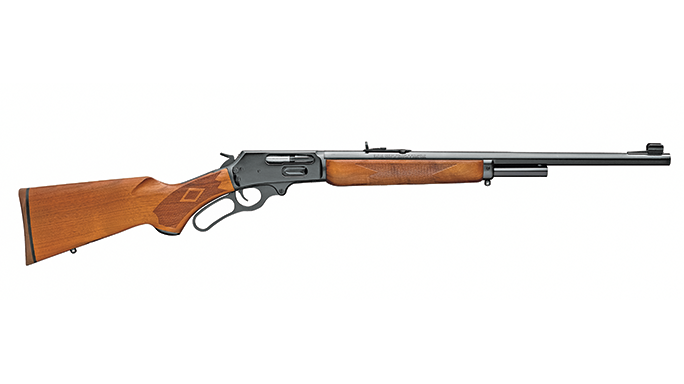 2016 Lever-Action Rifles Marlin Classic Model 1895: