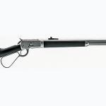 2016 Lever-Action Rifles Taylor's 1892 Alaskan Take-Down