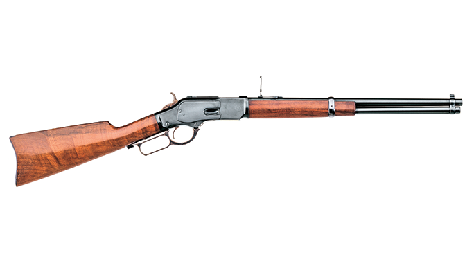2016 Lever-Action Rifles Uberti 1873 Carbine