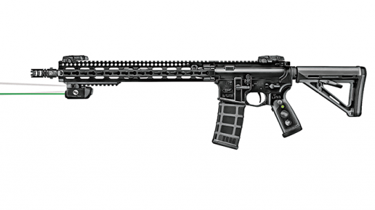 Crimson Trace Linq Special Weapons 2016 lead