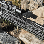 Primary Weapons Systems MK212SD 2016 forend