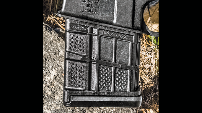 Primary Weapons Systems MK212SD 2016 magazine