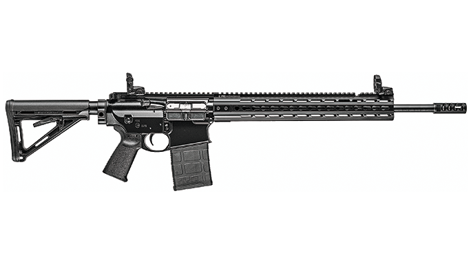Primary Weapons Systems MK220 Rifle 6.5mm Creedmoor