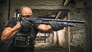 Mossberg 500 Shotgun Family lead