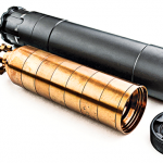 Rugged Suppressors Obsidian Spring 2016