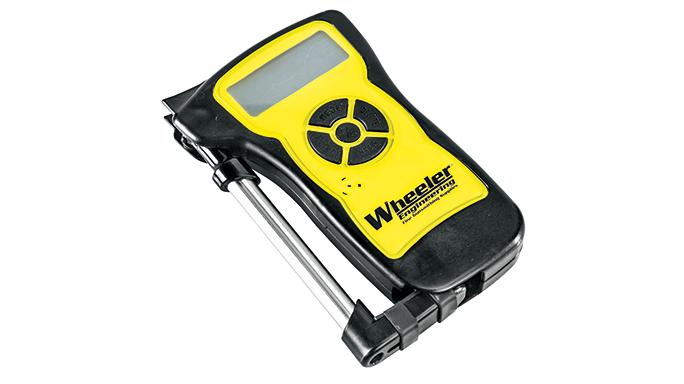 Wheeler Digital Trigger Gauge Spring 2016