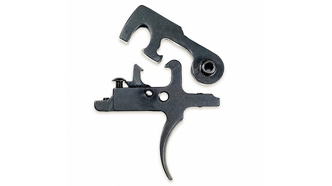 Trigger 2016 JARD AR Top Adjustable