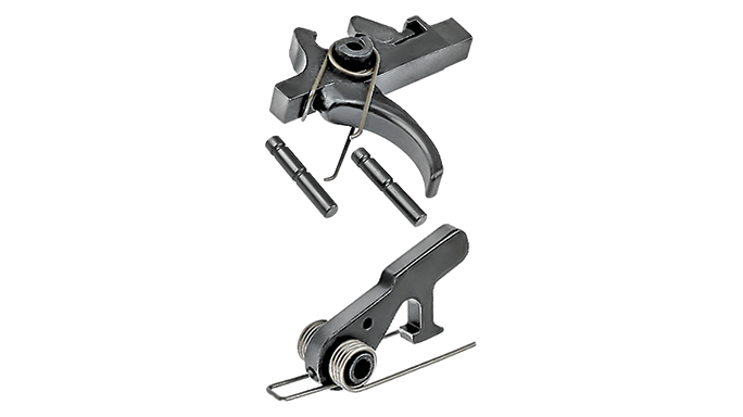 Trigger 2016 Rock River Arms Two-Stage Match Trigger Kit