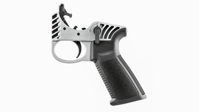 Trigger 2016 Ruger Elite 452 MSR Trigger