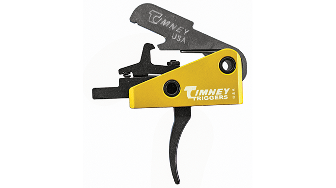 Trigger 2016 Timney AR-15 Competition