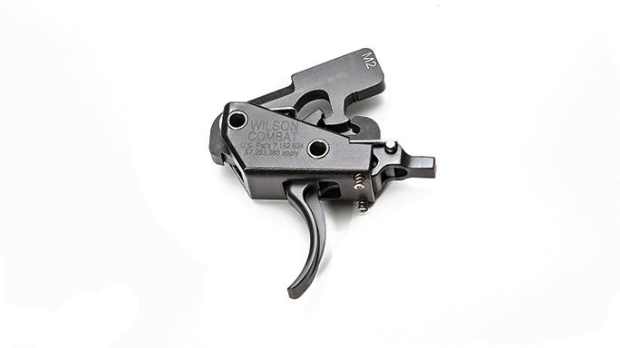 Trigger 2016 Wilson Combat TTU