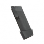 TangoDown Vickers Tactical Glock 43 +2 Magazine Extension solo