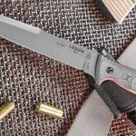 TOPS Knives Hazen Legion 6.0 lead