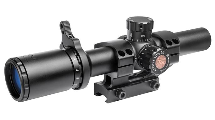 Truglo Tru-Brite 30mm Compact Riflescope