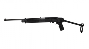 Underfold Stocks Ruger 10/22 lead