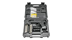 9mm Ruger American Pistol box