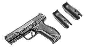 9mm Ruger American Pistol grip