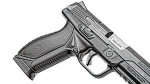 9mm Ruger American Pistol right
