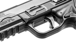 9mm Ruger American Pistol trigger